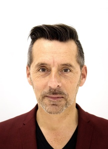 Sylvain Dodier
